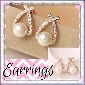 Jewelry - ✨EARRINGS✨